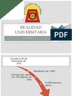 Realidad Universitaria (2)
