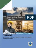 Ingenieria de Tuberias Mayo 2018