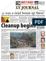 0923 issue of the Daily Journal