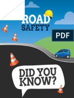 Road Safety-did You Know