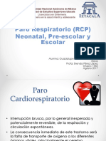 RCPA Pediatrico Bien
