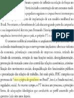 A nova toupeira - Os caminhos da esquerda latino americana - virar a página do getulismo.pdf