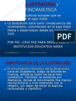 La_Ilustracion Y LATINOAMERIACAppt.ppt
