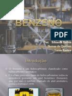 benzeno- curso