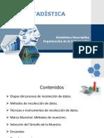 Conferencia 6 Probabilidade Tecnicas de Muestreo