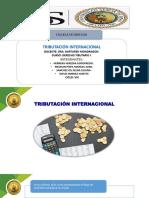 Tributacion Internacional 1