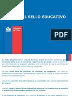 SELLOS EDUCATIVOS