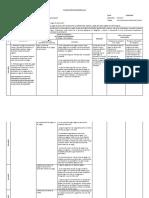 Planificación Micro-curricular Por Unidad Didáctica Educación Física Curso Virtual