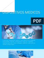 Dispositivos Medicos