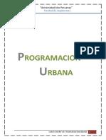 Expediente Programacion