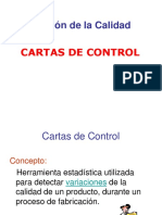 GCA0-Cartas de Control