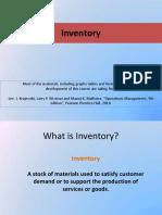 208628 Inventory