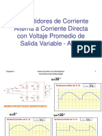 Convertidor AC DC