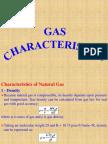 Gas Properties