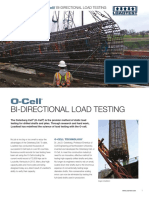 Loadtest O-Cell US 03-2015