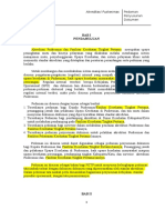 Pedoman Penyusunan Dokumen Akreditasi Puskesmas