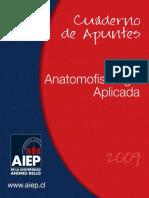 Anatomofisiología Aplicada - TEN104