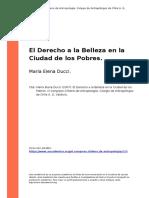 Maria Elena Ducci (2007). El Derecho a la Belleza en la Ciudad de los Pobres.pdf