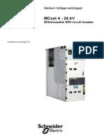 Manual - MCset Schneider