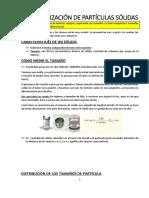 Tema 15. Caracterización de Partículas Sólidas