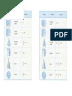 Formulas de Vol. Para Metrados- 13 Copias