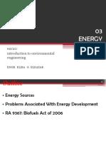 03-Energy