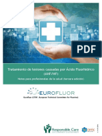 First Aid Brochure ES 160314