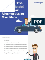 MindManager eBook Team Alignment En