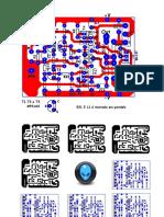 Amplificador Darlington 70w Forum - Esquema e Layout