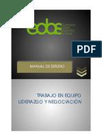 Trabajo en equipo Liderazgo y Negociación.pdf