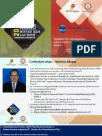 Materi FFPM 2018 Helmilus Moesa PT Chandra Asri Petrochemical Tbk