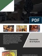 Arte Mexicano 1950-1958 [Autoguardado]