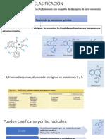 Estructura y Clasificacion