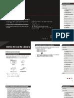 PowerShot G7 X Camera User Guide ES