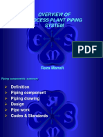 Piping Training Course