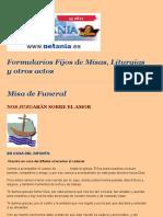 Responso Difuntos- Www.betaNIA.es