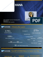 S4HANA the New Business Suite [en] Neumann Final Handout