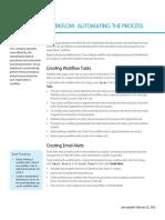 Salesforce Workflow Cheatsheet(3)