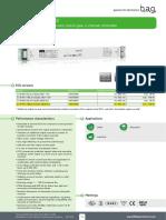 Bag Data Sheet Zitares Ccd Ls 4ch