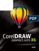 Corel Draw Spa