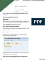 SAP Service Configurations in SAP MM – Part 1 _ SAP Blogs