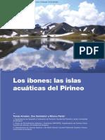 Los Ibones - Las Islas Acuáticas Del Pirineo