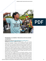 Realidades Incontables_ Momentos Del Documental Ecuatoriano