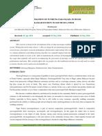 14. Format. Hum-transformation of Tunrung Pakanjara in Bugis Makassar Society in South Sulawesi
