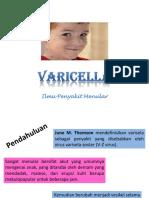 Varicella Ppt