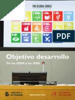Objetivo-desarrollo-Política-Exterior
