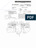 US20140001706 - Waterproof rotation mechanism and radar antenna device.pdf