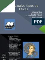 Tipos de éticas 2010