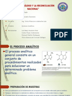 El Proceso Analítico Ppt