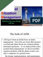 Presentation+on+Alarm+Management